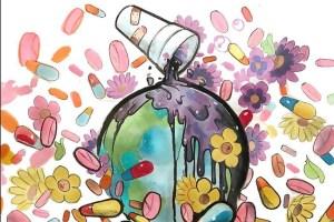 Future X Juice WRLD - WRLD On Drugs